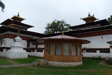 Kyichu Lakhang