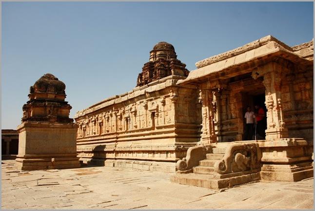 Balakrishna temple 1