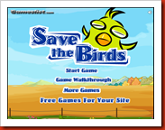 Birds Game Walkthroughs