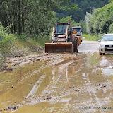 La plupart des routes sont réouvertes