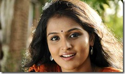 Ramya Nambeesan long hair photo
