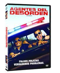 Agentes del desorden trailer latino dating 4