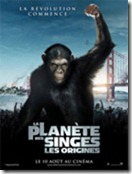 la planete des singes
