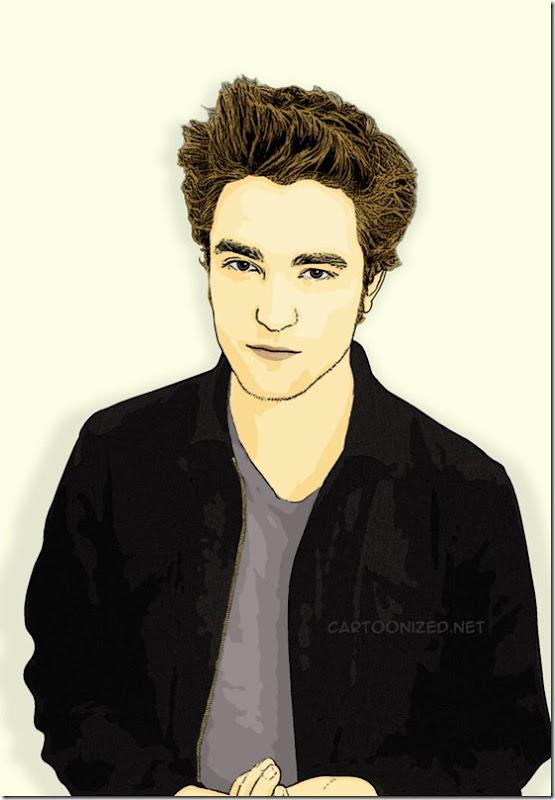 Edward Cullen (34)