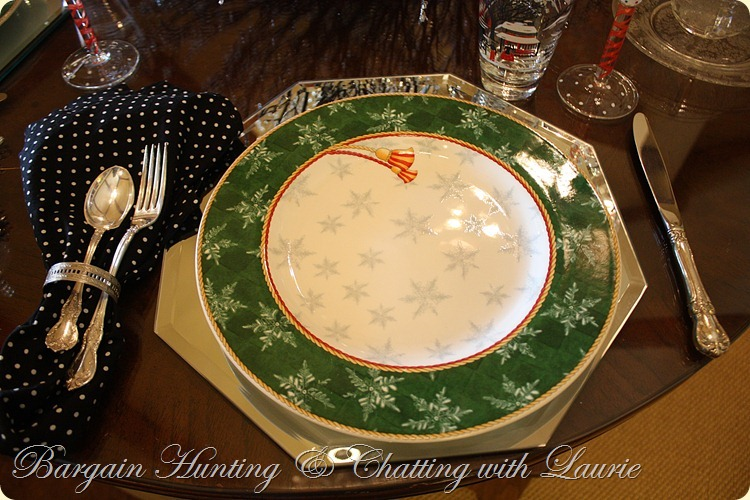 DINNER PLATE BTR