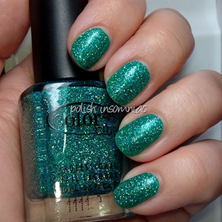 Color Club Holiday Splendor 4