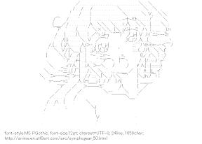 [AA]Yukine Chris (Senki Zessho Symphogear)