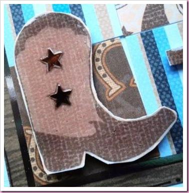 Cowboy Card 1