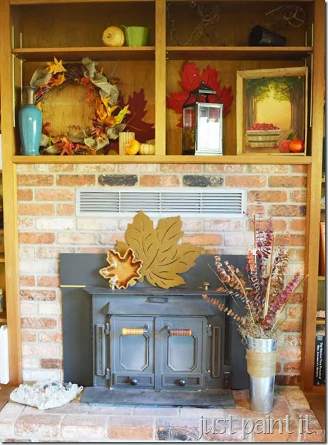 Fall-Mantel-Downstairs-B