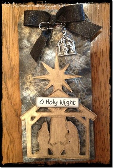 o holy night 5 w border