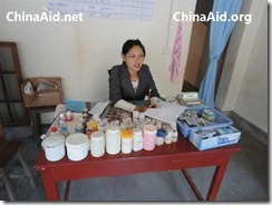 Yun-nan and Mian-dian Refuge relief by House Church