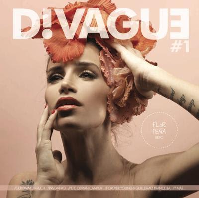 Revista Divague 1 Septiembre 2012 Florencia Pe A El
