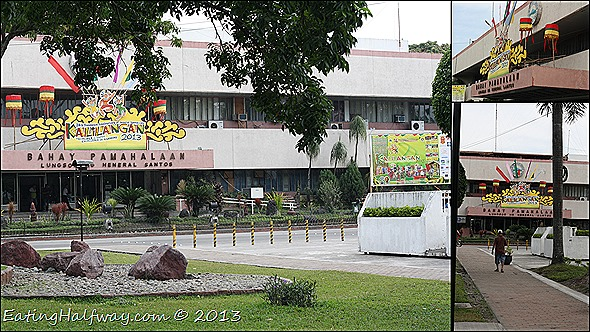 GenSan City Hall