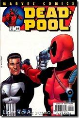 P00005 - Deadpool v1 #54