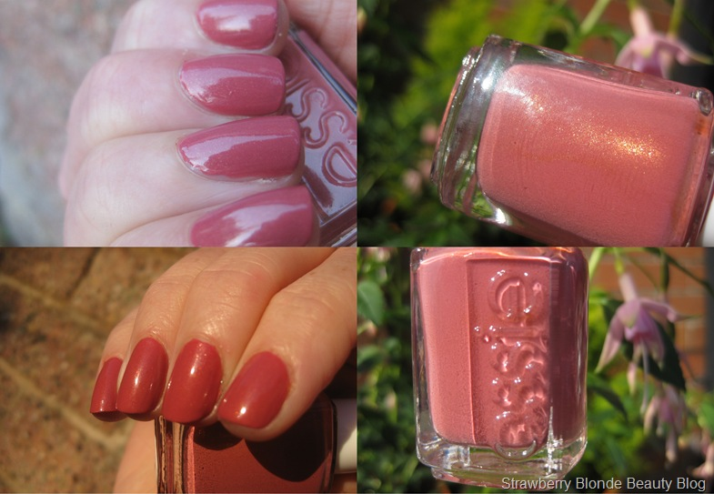 Essie All Tied Up Summer 2012