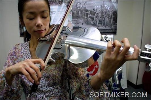 magnesium-violin