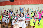 Галерея Школьный концерт к 8 Марта. 04.03.2015