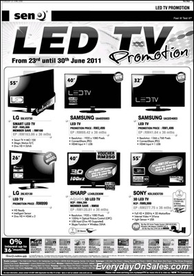 senq-led-promotion-2011-EverydayOnSales-Warehouse-Sale-Promotion-Deal-Discount