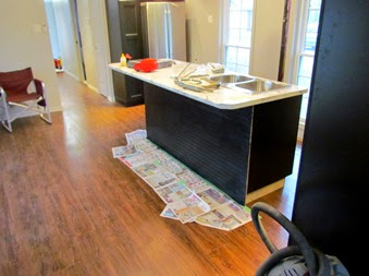 1411133 Nov 13 Island Back Finished Under Counter