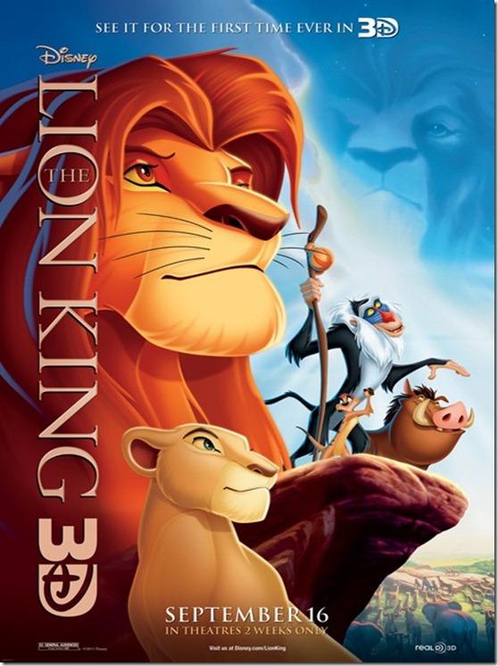 El Rey León,The Lion King,Simba (126)