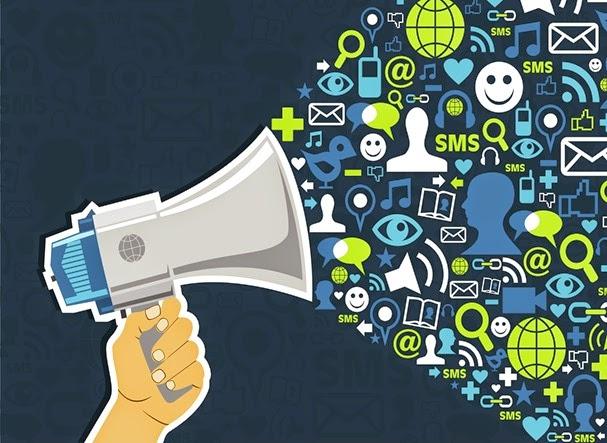social-media-mega-phone