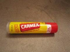 carmex lip balm, bitsandtreats