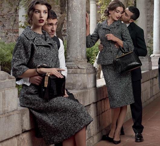 dolce-and-gabbana-fall-winter-2014-women-campaign-photos-male-fabrtic