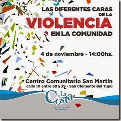 Se realizará en el Centro Comunitario del Barrio San Martín