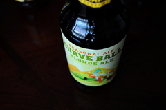 image of Pyramid Ales' Curveball Blonde Ale courtesy of our Flickr page