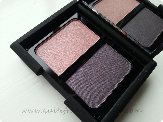 Smooch Eyeshadow Duo – Posh Tottie Ladies Who Lunch Collection