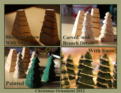 Christmas Ornament 2012