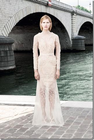 Givenchy Fall 2011 (7)