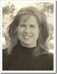 Liz author photo