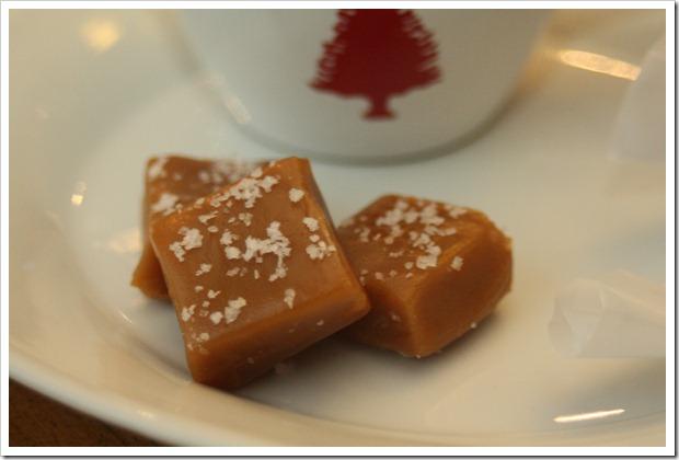 Salted Caramels 1