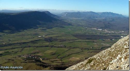 Panorámica desde San Donato