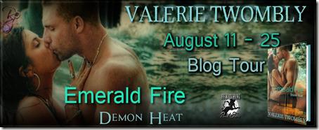 Emerald Fire Banner 851 x 315