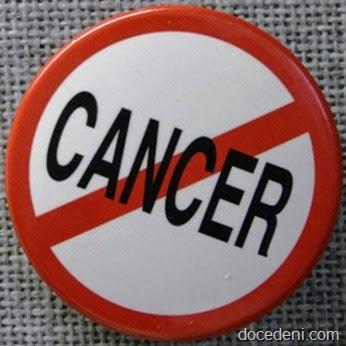 câncer não