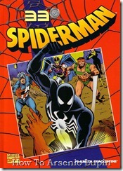 P00034 - Coleccionable Spiderman #33 (de 50)