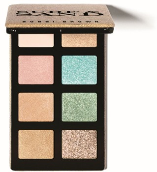 Bobbi Bronw Surf Eye Palette