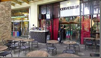 cerveseria-at-greenbelt manila phillippines