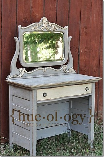 annie sloan chalk paint paris gray