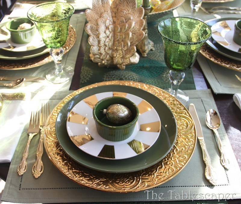 olive and gold 047