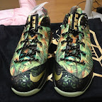 nike lebron 10 ps elite championship pack 9 13 Release Reminder: LeBron X Celebration / Championship Pack