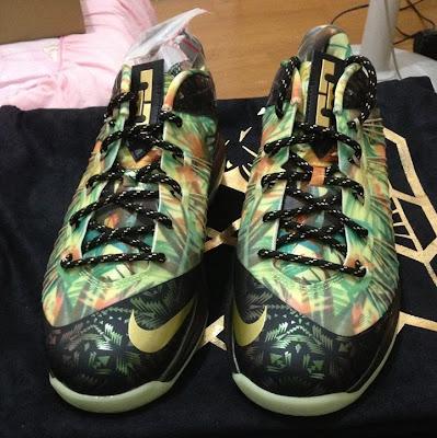 nike lebron 10 ps elite championship pack 9 13 Nike LeBron X – Celebration Pack – Special Packaging