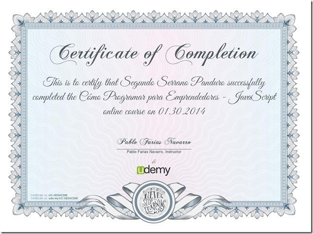 certificate-js