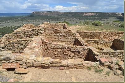 Pueblo Walls-1