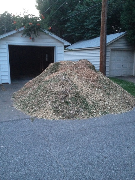 20120525 mulch mountain