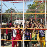 Picnic pics of KG to 2nd Class students - Kukatpally Branch