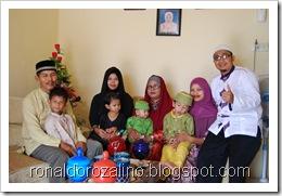 Lebaran 1434 H 2013 M di Pekanbaru Riau Kota Bertuah (3)