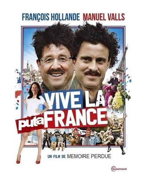 Memòria perduda République française
